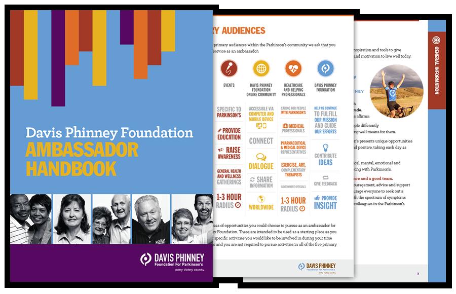 Davis Phinney Foundation • Ambassador Handbook