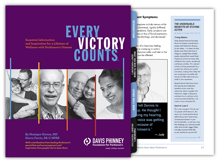 Every Victory Counts® Manual