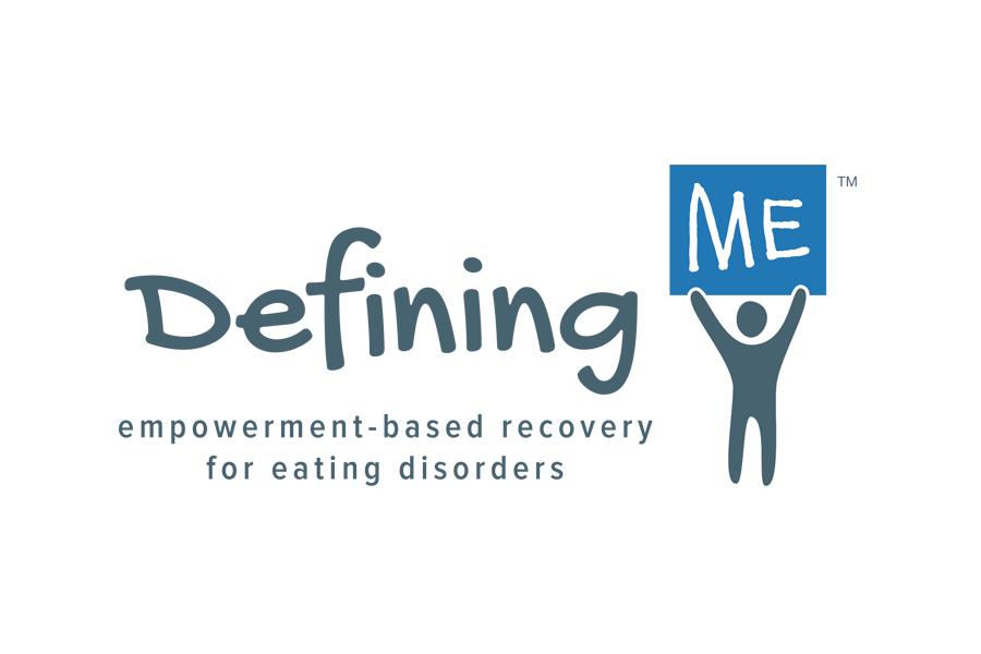 Defining Me • Logo Design