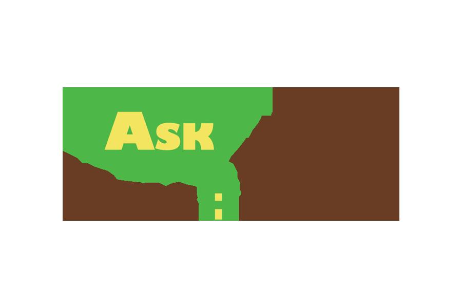 Ask the Neighbors • Logo Design
