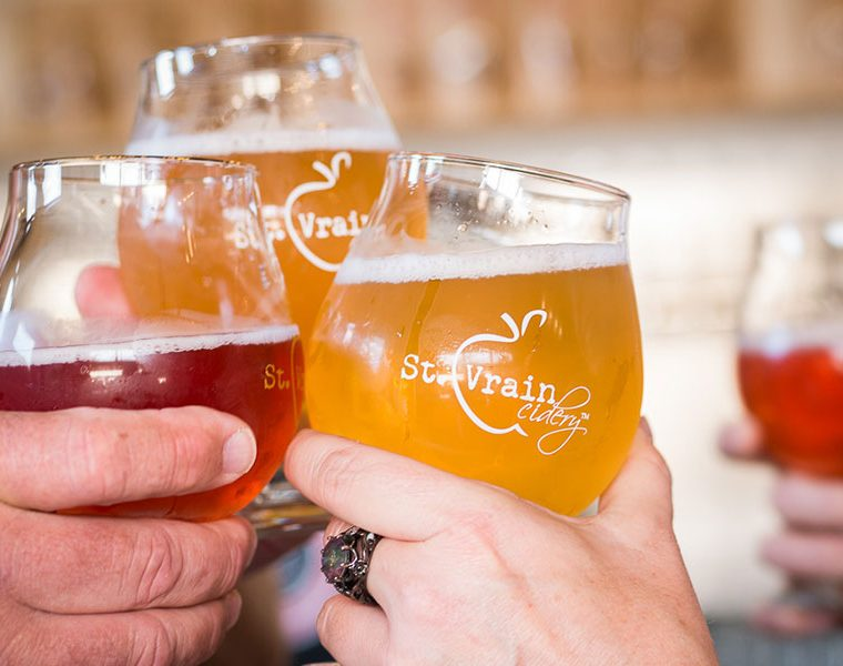 St. Vrain Cidery